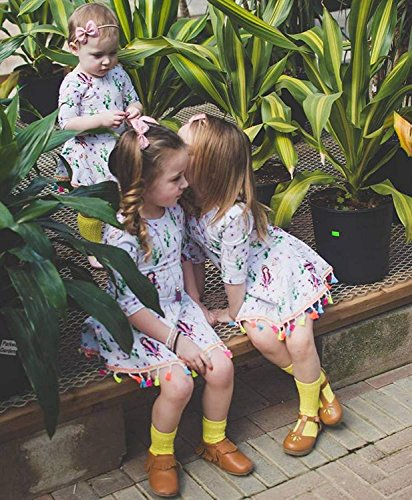 a2692d6ed0988 Playwear – HESHENG Toddler Baby Kids Summer Clothes Short Sleeve ...