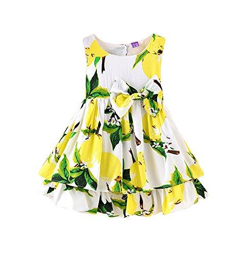 7bd22af6480d Lemon | Baby Girls Dresses